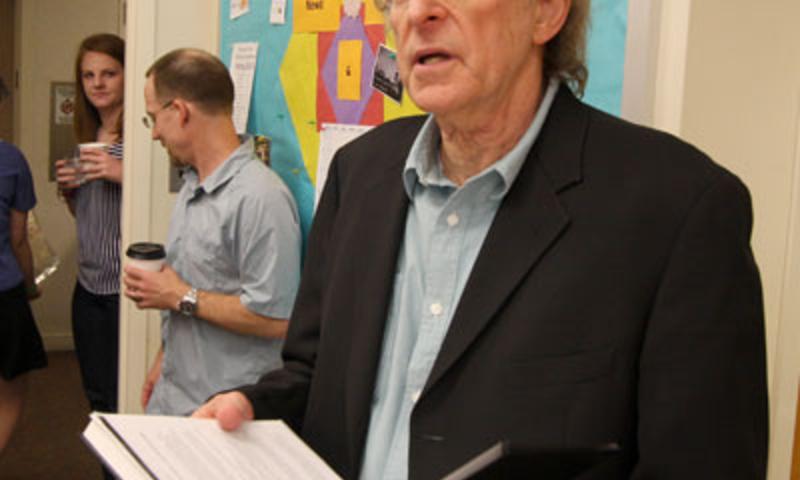 Dr. Harry Heft