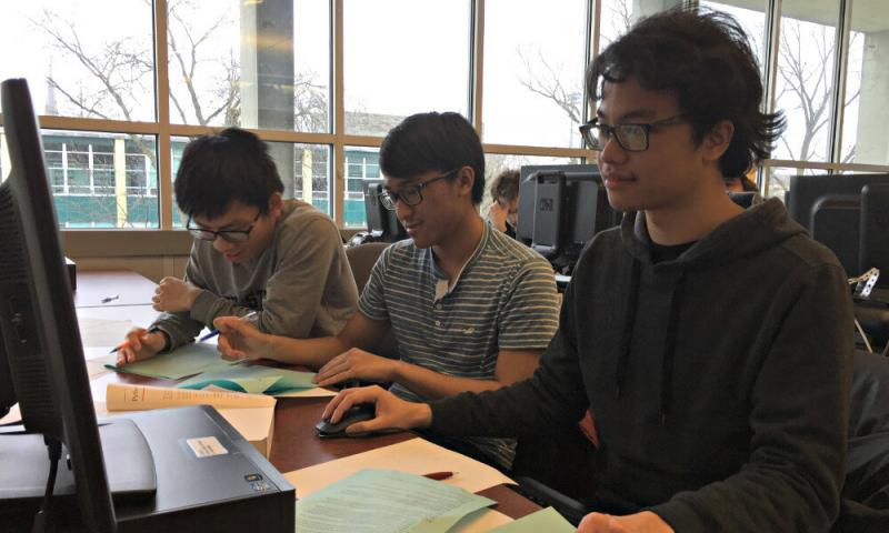 OWU Programming Contest 2