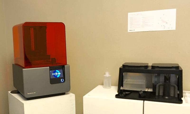 Resin Printers