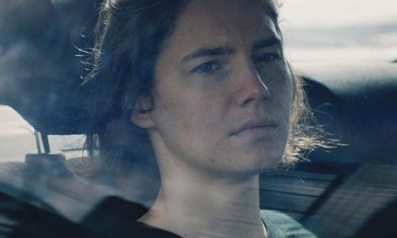 Amanda Knox documentary still