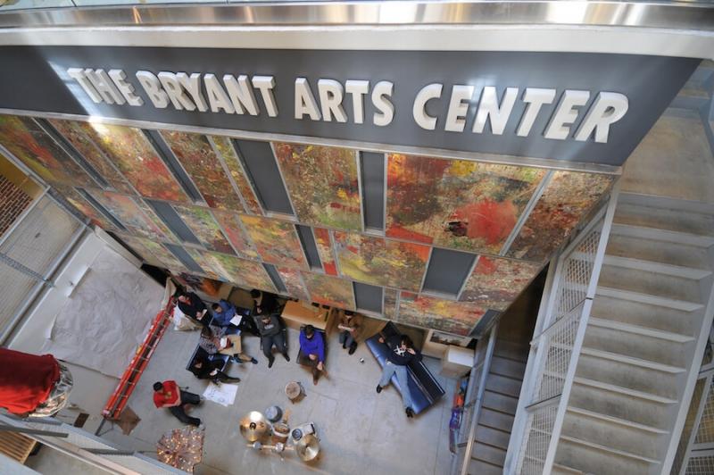 Bryant Arts Center