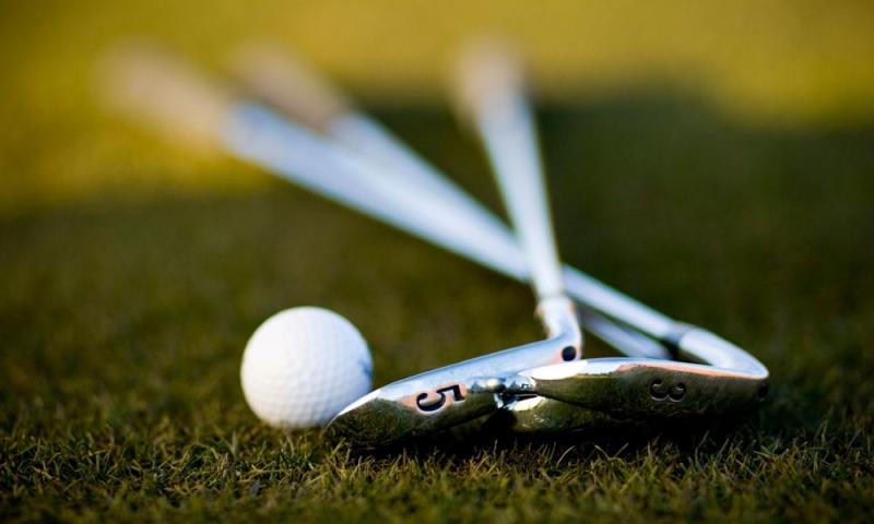 Women's Golf Dan Quayle Collegiate Classic   Sat, 21 Sep 2019 00:00:00 EDT