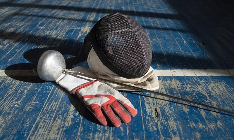 Women's Fencing Junior Olympics Qualifiers   Sun, 15 Dec 2019 00:00:00 EST