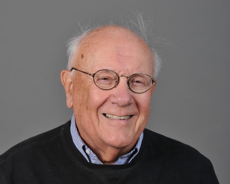 Dr. Anthony Lisska