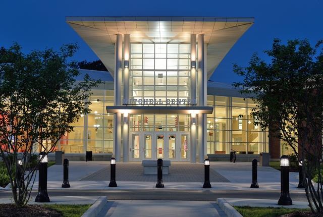Mitchell Athletic Center
