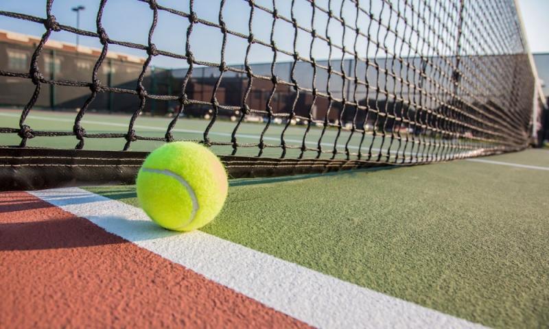 Men's Tennis at Oberlin Invite | Sun, 26 Sep 2021 20:00:00 EDT