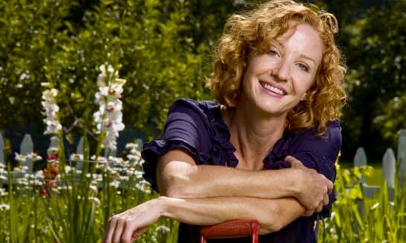 Ann Townsend