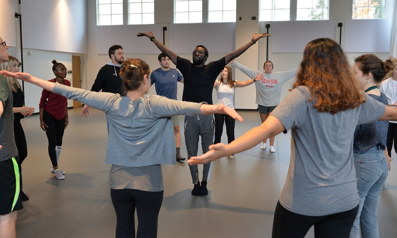Thorsen Dance Studio