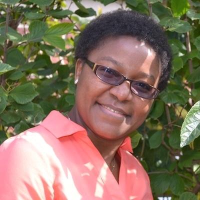 Dr. Yvonne-Marie Mokam
