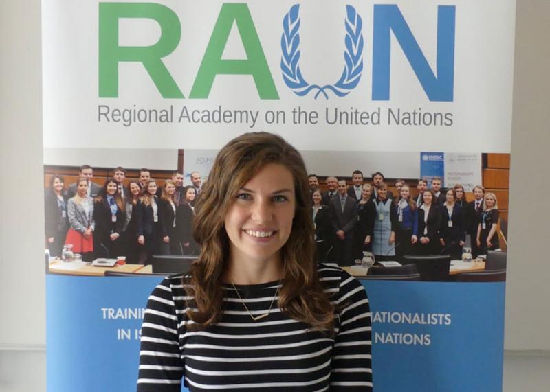 Rachel Loper '13
