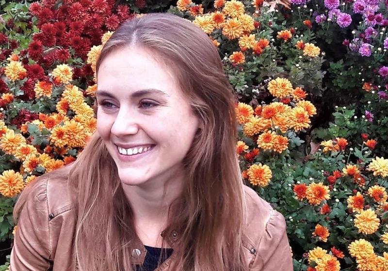 Malorie Eisenbrei '17