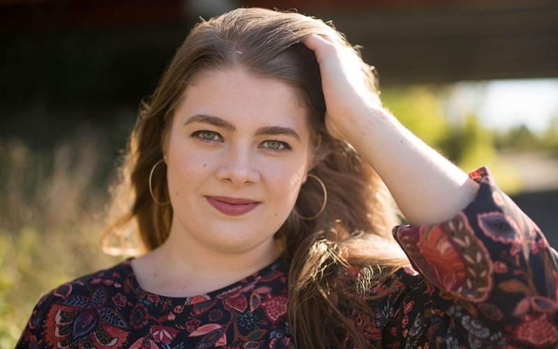 Rachel Azbell '19
