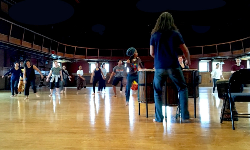 Dance Ohio5 Conference