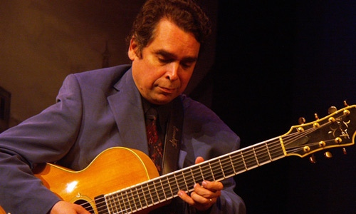 18 Annual Jazz Guitar Festival