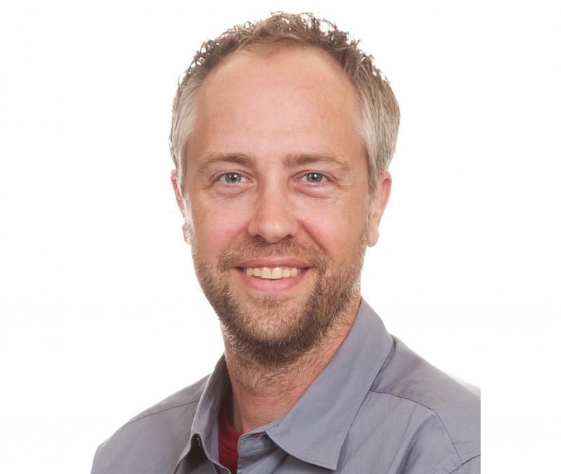Paul Djupe