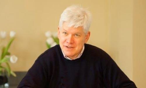 John Haldane, University of St. Andrews