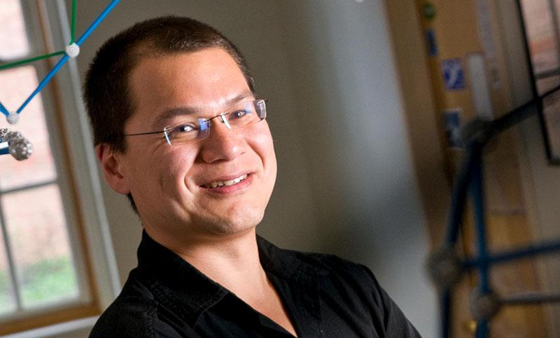 Dr. David Kung