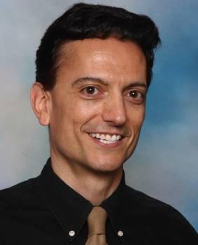 Professor Nestor Matthews