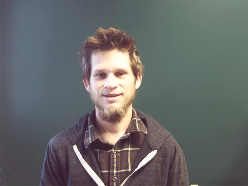 Matt Gibson profile