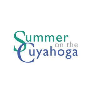 Summer on the Cuyahoga logo