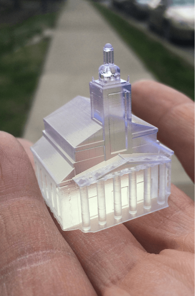 3d printed swasey