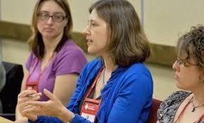 Prof. Heather Rhodes
