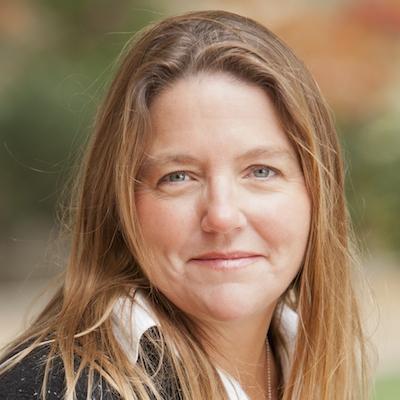 Pam Houston '83