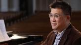 Professor of Music Ching-chu Hu