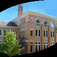 Barney-Davis Hall Building Icon