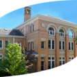 Barney-Davis Hall Building Icon