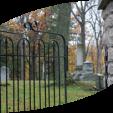 College Cemetery Icon