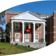 Chamberlin House Building Icon