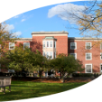 Crawford Hall Building Icon