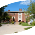F.W. Olin Science Hall Building Icon