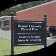 Facilities Services Building Icon