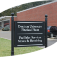 Facilities Services Building Icon