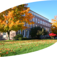 Fellows Hall Building Icon