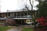 Curtis West Dining Hall Building Icon