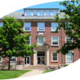 Higley Hall Building Icon