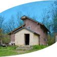 Homestead Building Icon
