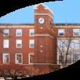 Huffman Hall Building Icon