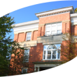 King Hall Building Icon
