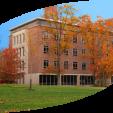 Blair Knapp Hall Building Icon