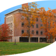 Blair Knapp Hall Building Icon