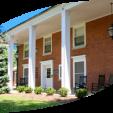 Irma and Clark Morrow House Building Icon