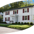 The Open House (Center for Religious & Spiritual Life) Building Icon