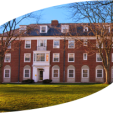 Sawyer Hall Building Icon