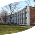 Shepardson Hall Building Icon