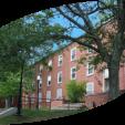 Smith Hall Building Icon