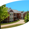 Pratt, Brown, Myers, Good Halls Building Icon